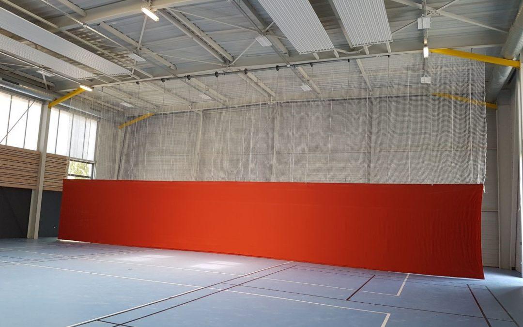 Votre fabricant de rideaux relevables en Alsace